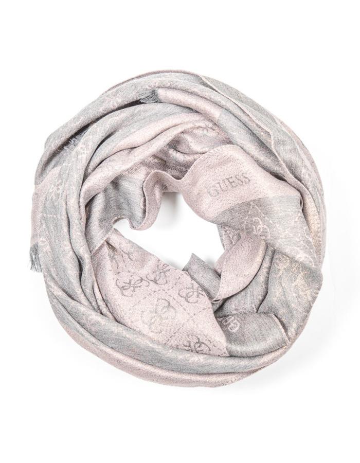 Guess sjaals beige
