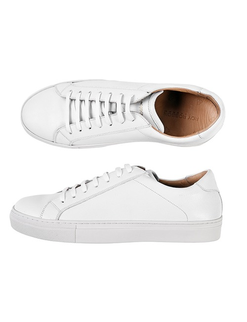 Roy Robson sneaker wit