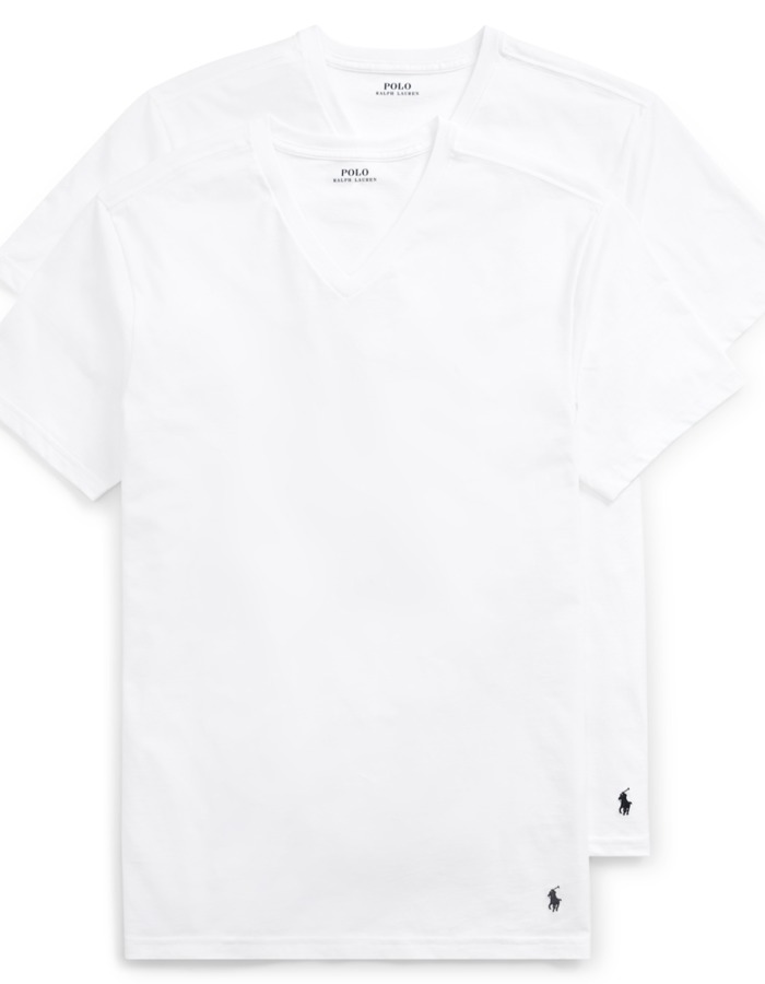 Ralph Lauren t-shirt ondergoed ng