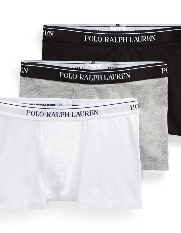 Ralph Lauren ondergoed grijs