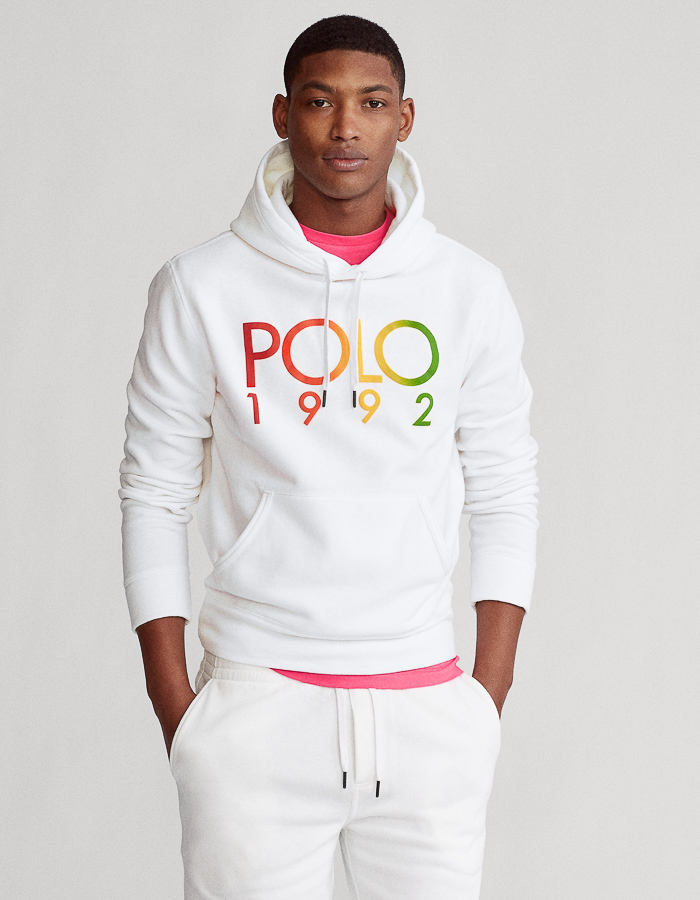 Ralph Lauren sweater wit
