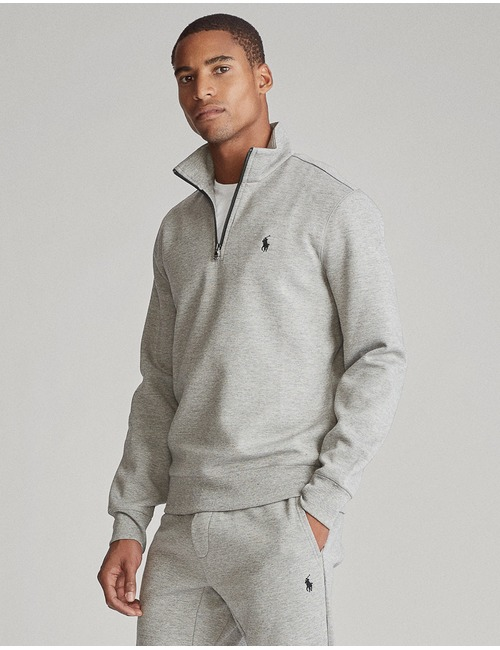 Ralph Lauren sweater grijs