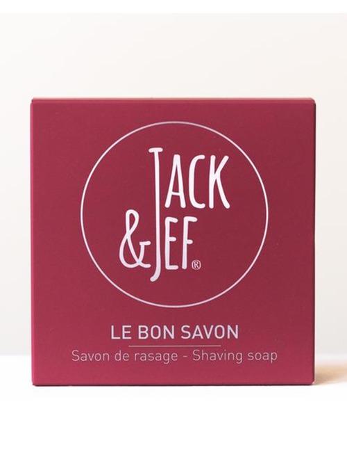 Jack & Jef scheerzeep ng