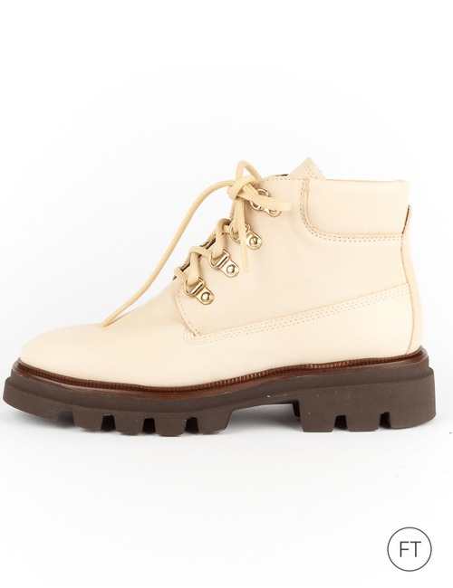 Ctwlk bottine beige