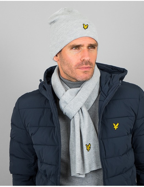 Lyle & Scott sjaal ng