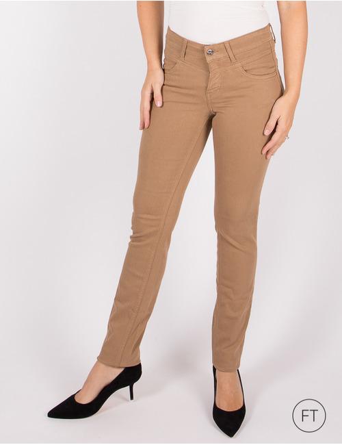 Mac regular fit jeans cognac