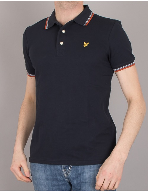 Lyle & Scott polo
