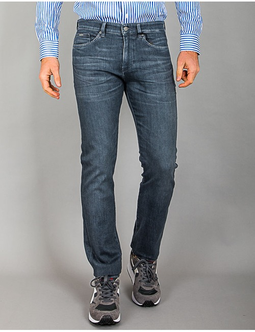 Delaware slim fit extra stretch jeans