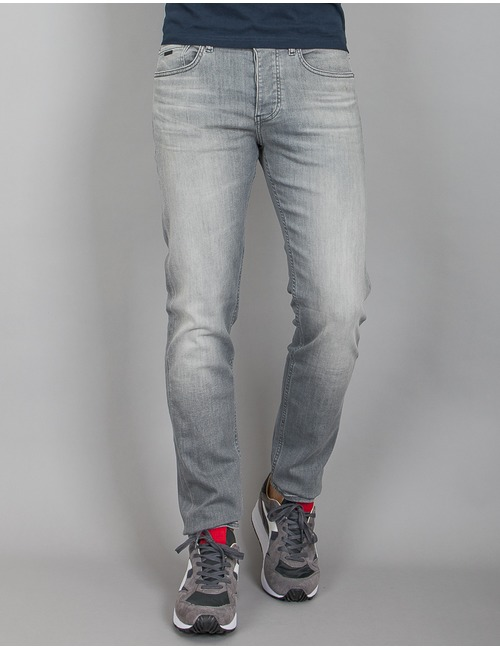 Taber Tapered fit stretch slim fit jeans