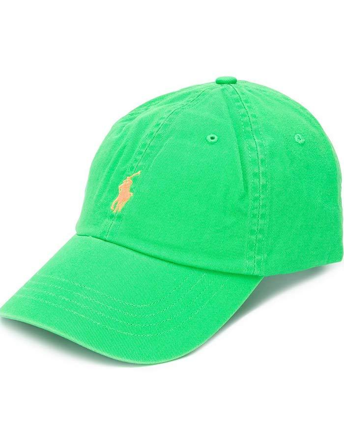 Ralph Lauren pet groen