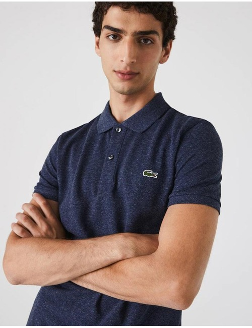 Lacoste slim fit polo jeans
