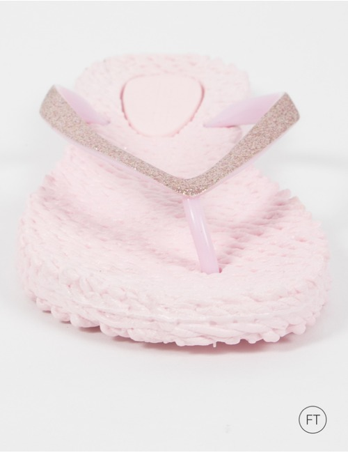 Ilse Jacobsen slipper rose