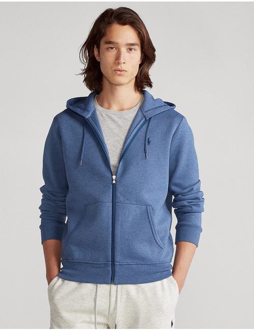 Jogging Jeansblauw