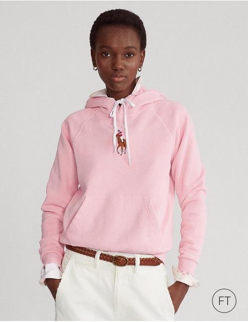 Ralph Lauren Dames lange mouw sweater ng