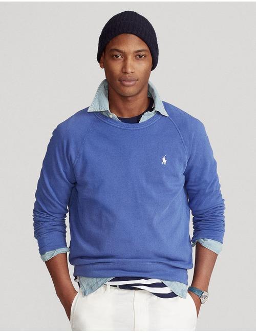 Ralph Lauren sweater blauw