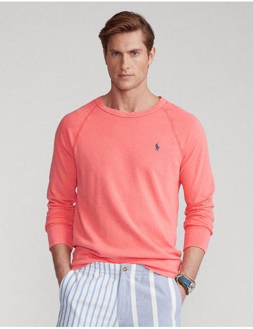 Ralph Lauren sweater rood