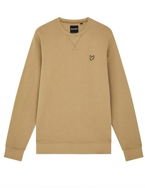 Lyle & Scott sweater beige