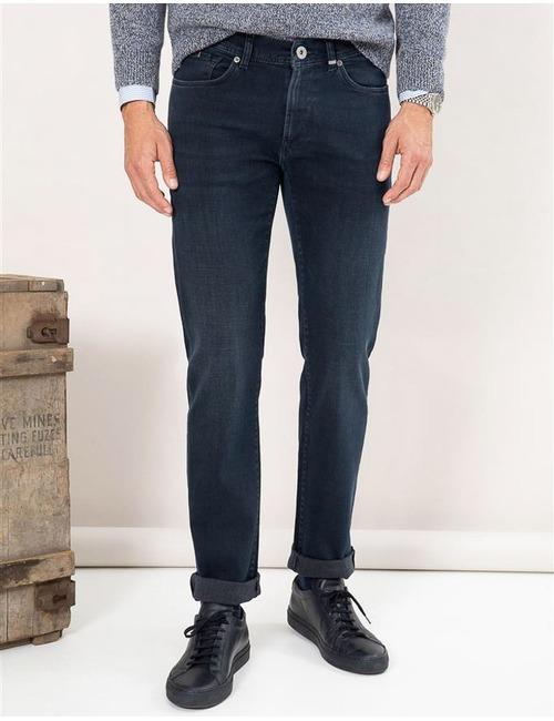 Regular Fit Jeans Rodger Blue Black