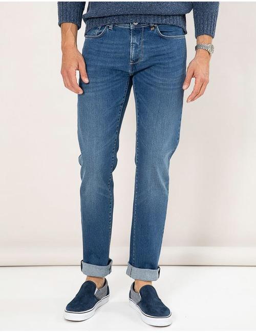 Regular fit Jeans Rodger Blue Indigo