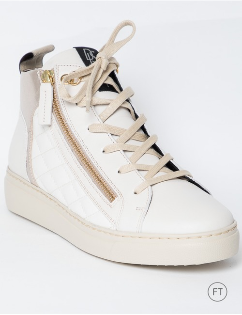 Dlsport sneaker beige