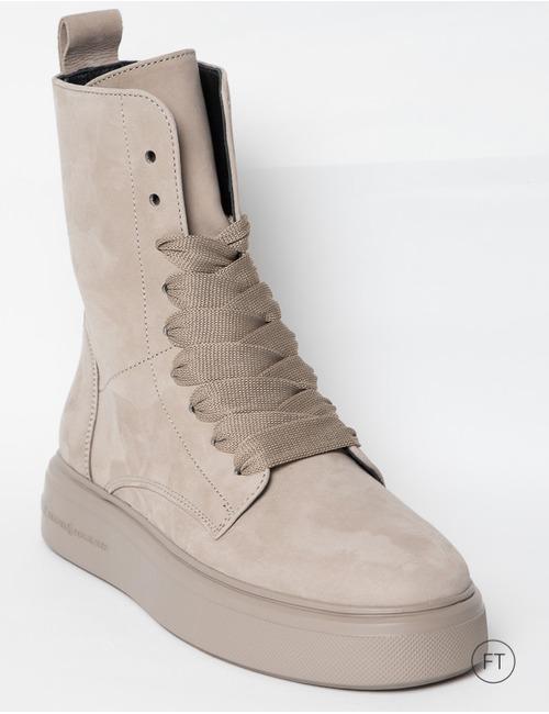 Kennel & Schmenger sneaker beige bruin