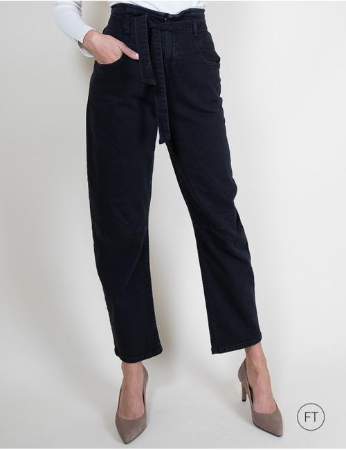 Pinko regular fit jeans grijs