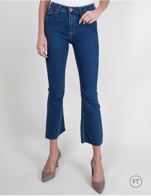Rinascimento regular fit jeans blauw