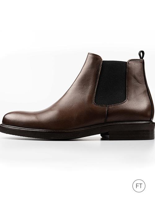 Ctwlk laarzen bruin