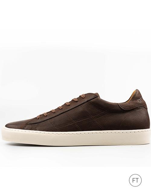 Ctwlk sneaker bruin