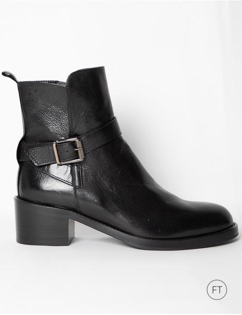 Rotta laarzen zwart