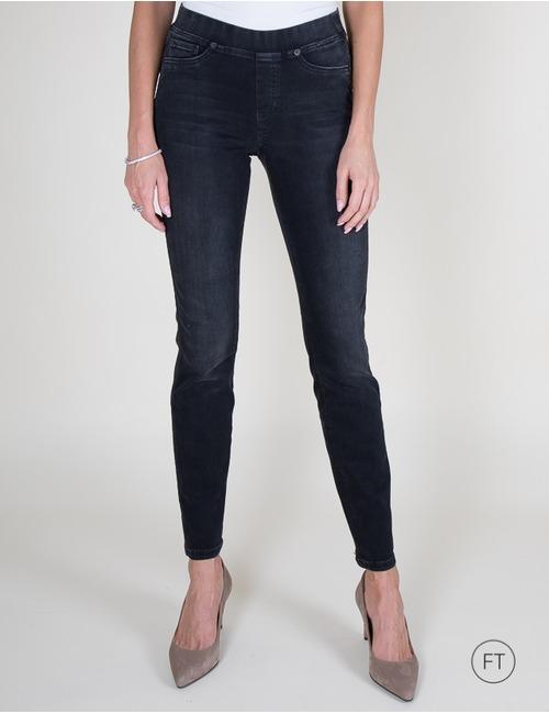 Cambio regular fit jeans zwart