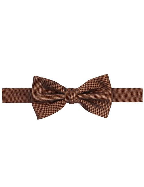 Silk Bowtie Oranje