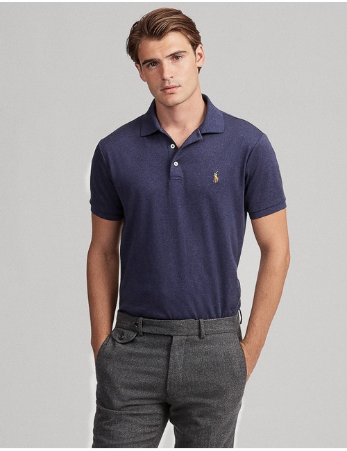 Ralph Lauren slim fit marine