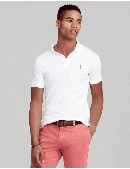 Ralph Lauren slim fit wit
